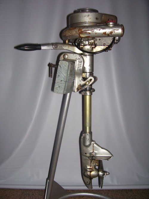 Pair of outboard motors for sale autos post for Johnson evinrude outboard motors for sale