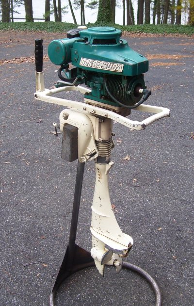 Old Outboard Motors : Outboard motors rpm used for saleused