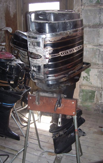 100 Hp Outboard Motor For Sale